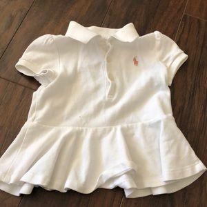 Ralph Lauren shirt 24 months